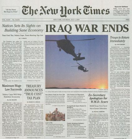 Falso NYT